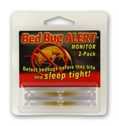 Bed Bug Detector - Find the Bed Bugs on your Dorm Bedding before they find you.