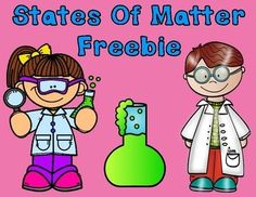 States of Matter Sorting Center Freebie Free Kindergarten Worksheets, Science Worksheets, Kindergarten Science, Science Resources, Kindergarten Classroom, Teaching Science, Science Activities, Student Learning, Teaching Resources