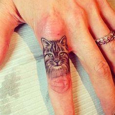 kedi dövmeleri cat tattoos 47