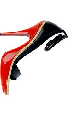 #Stunning Women Shoes #Shoes Addict #Beautiful High Heels #Wonderful Shoes #Shoe Porn  Givenchy