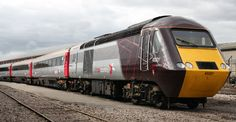 Learn more about the three different types of CrossCountry trains you see up and down Britain. Travel with us for cheap tickets and complete comfort. Rail Transport, Mode Of Transport, Electric Locomotive, Diesel Locomotive, Manchester Piccadilly, Train Pictures, Electric Train, British Rail, Speed Training