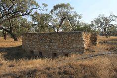 Stasinowsky's lime kiln, Pella Victoria Australia, Firewood, Lime, Rainbow, Pure Products, Country, Rainbows, Rural Area, Rain Bow