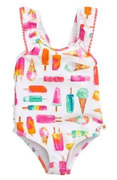 ideas baby boy summer clothes newborns bebe for 2019 Little Kid Fashion, Baby Girl Fashion, Kids Fashion, Style Fashion, Baby Girl Swimsuit, Baby Girl Romper, Baby Girls, Baby Baby, Newborn Girls
