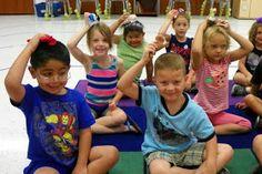 Mrs. King's Music Room: Beat Buddies Help Keep the Steady Beat