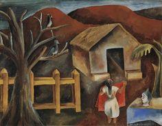 Maria Izquierdo Paintings | María Izquierdo (1902 - 1955)