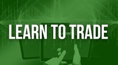 Where can I learn trading online Financial News, Financial Markets, Do What You Want, I Can, Make Real Money, Money Trading, Be Your Own Boss, Trading Strategies, Stock Market