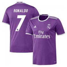 adidas Real Madrid Cristiano Ronaldo  7 Jersey (Away 2016 17)  http 196b2ebe7