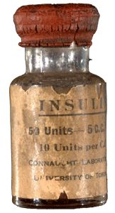 ○°★°○ Insulin 1922 ○°★°○ OMG! Can I have it!?