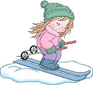 Annie's Winter Sports Page