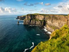 Make your choice from the hundreds of amazing historic stops across Ireland to get a charming look back at medieval castles and Irish culture; then, end your trip with a luxurious stay at a five-star golf and spa resort, ...