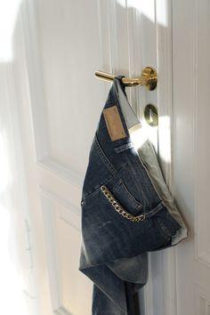 ♥︎ Mos Mosh jeans