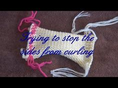 No roll edging - YouTube