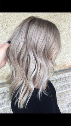 COLOR CORRECTION: Banded To Silver - Hair Color - Modern Salon