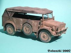 Horch 1a 4x4