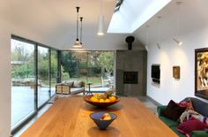 Kitchen extension ideas...