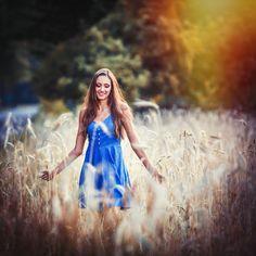 Adrian Mossakowski - fotografia | Megan