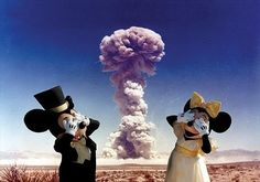 Max Papeschi - Disneyland Under Attack! (Max Papeschi) | MySpace