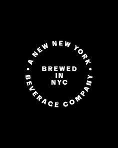Visual Identity, Brand Identity, Branding, Identity Design, Brewing Company, Brewery, Nyc, Brand Management, Corporate Design