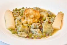 Receta de Menestra a la riojana | Recetas de Cocina