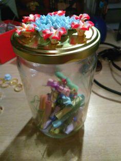 Memory jar 💞