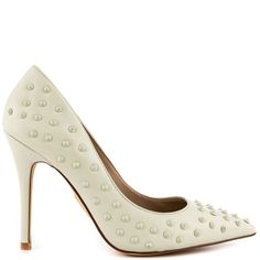 Cecis - Light Green  Truth or Dare By Madonna $89.99