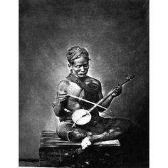 1870 Batak Karo