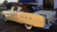1952 Packard Mayfair Convertible: 2 of 12