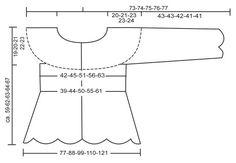 """Giacchino DROPS all'uncinetto con un motivo a cozza in """"Alpaca"""" e """"Cotton Viscose"""". Taglie: S - XXL ~ DROPS Design"""