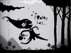 go to the Dark Forest by murat kalkavan (istanbul)