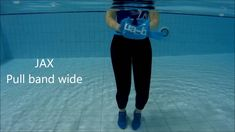 Aqua Band- Upper Body Workout
