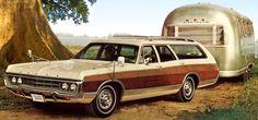 Dodge Monaco Wagon '1970 - Bild: Dodge