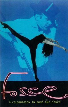 Fosse - Broadway Poster , 1999 Masterprint at AllPosters.com