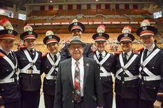 Earl Bruce..  #OSU #Coach #IDotter ⭐⭐ #BUCKEYES