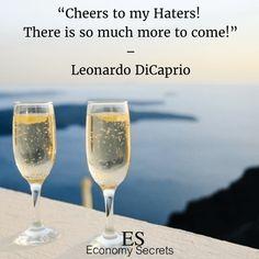 Leonardo DiCaprio Quotes 43