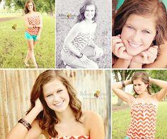 Senior Portraits   Girls