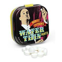Monty Python's Wafer Thin Mints