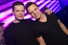 Markus Schulz at The Guvernment