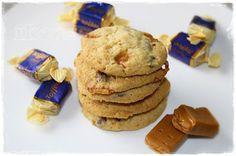 Butter-Toffee Kekse