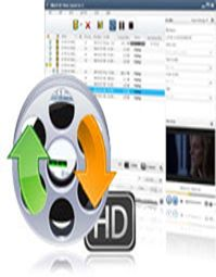 MXF or Material Exchange Format has become the most popular container format for professional digital video and audio media.  But it is little hard to play MXF file on many devices like iPad, iPhone, PSP, PS3, Apple TV. And to edit the MXF files on iMovie, Windows movie maker, Final Cut and many more is not compatible.Professional MXF Converter is all in one easy to encode and decode MXF to any file format and to let it edit though iMovie and Final Cut and many more.