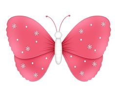Photo from album on Yandex. Blue Butterfly Wallpaper, Butterfly Gif, Cartoon Butterfly, Butterfly Crafts, Bullet Journal Art, Everything Pink, Christmas Images, Digital Stamps, Print And Cut