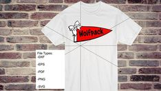Perfect For Tailgating Cricut Mens Tops Wolfpack Football