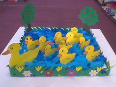 Aprender Brincando: Ideias para o Projeto: Animais da Fazenda - Educação Infantil