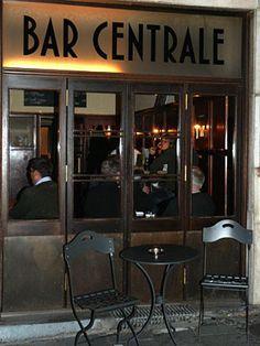 Bar Centrale München