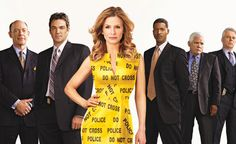 ♥TV♥ 12 THE CLOSER-I absolutely Love this show and wish they would run marathons of this I want to see the whole thing start to finish. I Love Kyra Sedgwick as Brenda Johnson. She could not have played that character better.