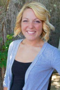 Ashley Eagle - Stylist and Manicurist