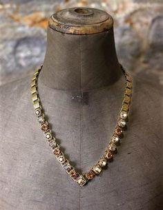 Autumn Haze Necklace $100
