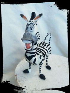 Marty... Madagascar