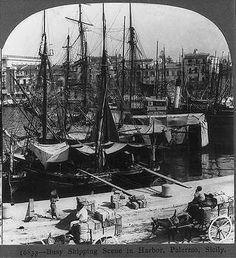 La Cala 1900