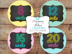 Pregnancy Stickers,Chalkboard Pregnancy Stickers,Pregnancy Chalkboard Stickers,Chevron Pregnancy Stickers,Baby Bump Stickers P0403 by blueeyesdesigns27 on Etsy https://www.etsy.com/listing/176072455/pregnancy-stickerschalkboard-pregnancy