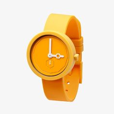 Minimalist Watch #designeveryday